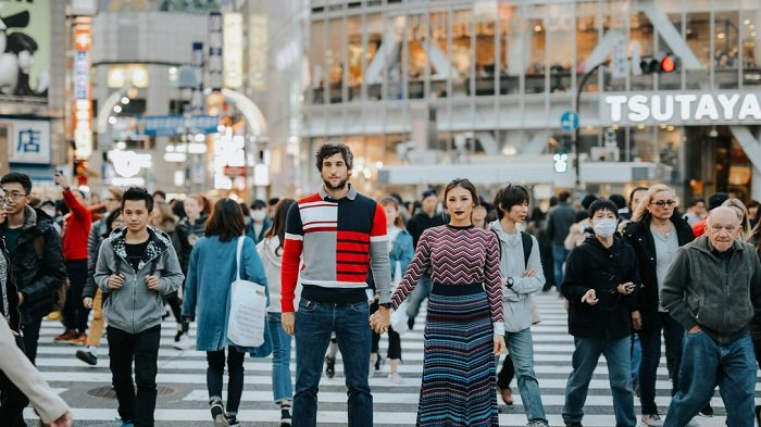 5 Tempat Hits di Jepang Favorit Milenial, Ada Spot Instagramable hingga Kota Unik Tempo Dulu