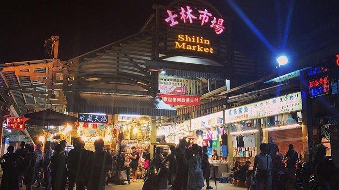 Panduan Mengunjungi Shilin Night Market, Tempat Berburu Oleh-oleh di Taiwan