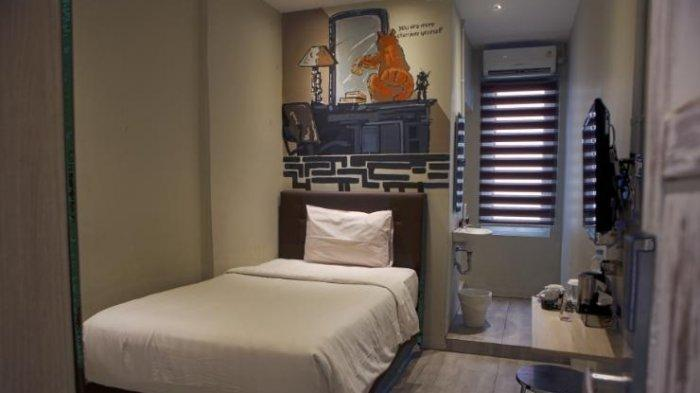 10 Hotel Murah di Puncak Bogor untuk Liburan Tahun Baru, Tarifnya Mulai Rp 194 Ribu