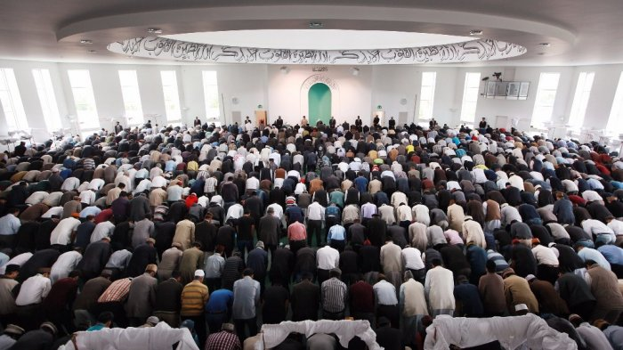 Hari Pertama Puasa Ramadan di AS Diperkirakan Jatuh pada 16 Mei 2018