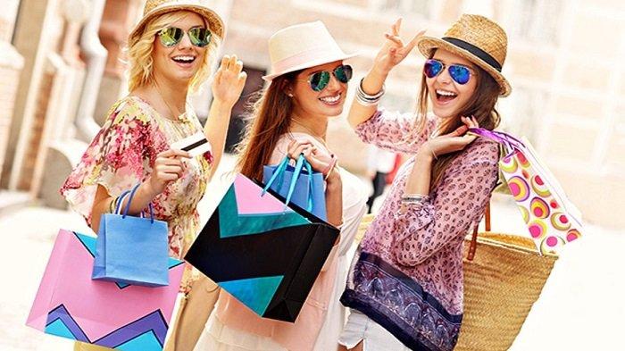 4 Tempat Belanja Fashion Murah di Semarang yang Wajib Kamu Kunjungi