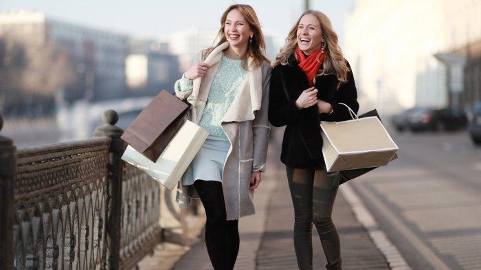Suka Shopping? 5 Destinasi Kota Belanja Termurah di Dunia Ini Wajib Ada di Bucket List-mu