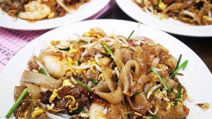 Rekomendasi 5 Tempat Wisata Malam di Penang untuk Berburu Kuliner