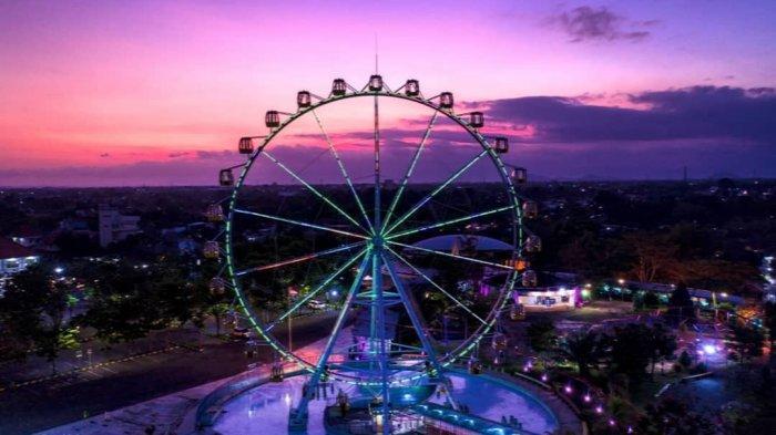 Harga Tiket Masuk dan Jam Operasional Sindu Kusuma Edupark Jogja Terbaru 2021