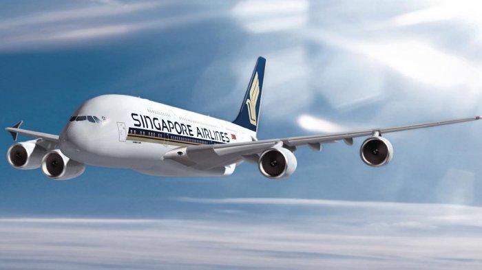 10 Penerbangan dengan Durasi Paling Lama di Dunia, Posisi Pertama Maskapai Penerbangan dari Asia