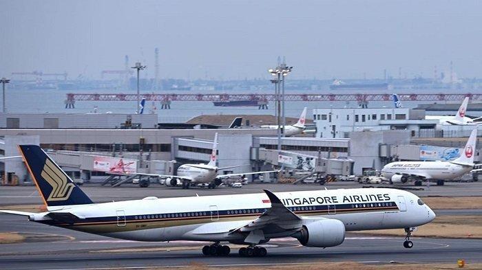 Promo Tiket Pesawat Rute Internasional, Diskon hingga Rp 500 Ribu Gratis Asuransi