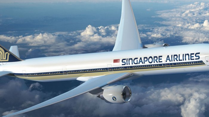 Luncurkan KrisFlyer Infinite Credit Card, BCA Gandeng Singapore Airlines