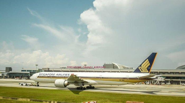 Penerbangan Terpanjang di Dunia Kembali Beroperasi Mulai November, Tempuh Jarak Hingga 9.356 Mil