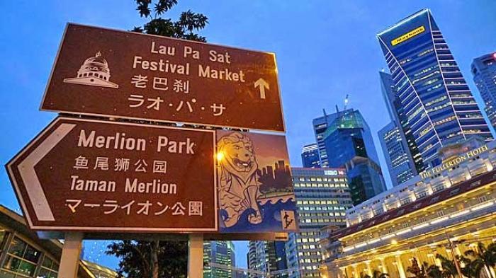 Malu Bertanya, Remaja Malaysia Ini Tersesat dan Berkeliaran di Singapura Selama 10 hari