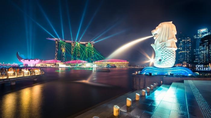 Kota Terhijau hingga Kebun Binatang Malam Hari, 10 Fakta Singapura yang Jarang Dipahami Wisatawan