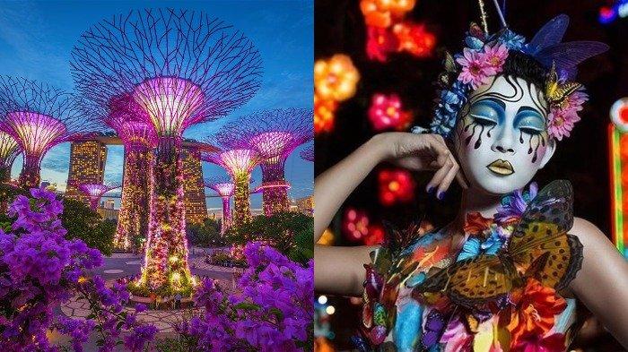 6 Tempat Wisata Murah di Asia, Ada Tempat Syuting Crazy Rich Asians