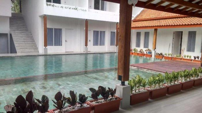 Harga di bawah Rp 400 Ribu, 5 Hotel dekat Candi Borobudur Ini Cocok untuk Staycation