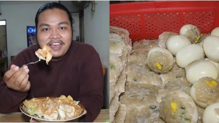 Siomay Shin Chan Laris Manis di Jogja, Ludes Terjual Ratusan dalam 7 Jam Saja