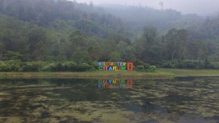 Menikmati Keindahan Situ Cisanti, Tempat Wisata Alam Murah di Bandung