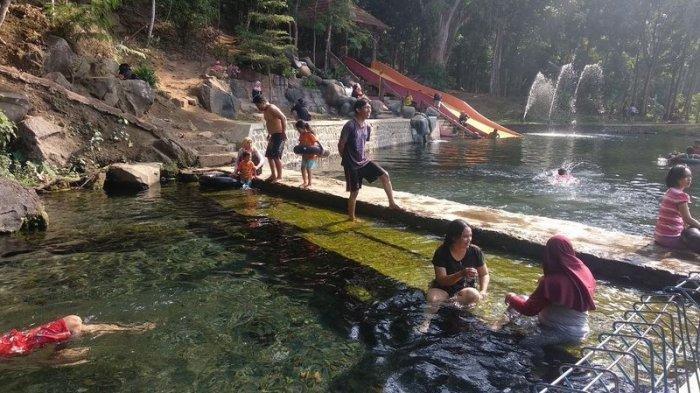 Situ Janawi, Tempat Wisata di Majalengka untuk Dikunjungi Saat Liburan Akhir Pekan