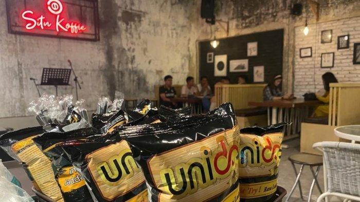 Situ Koffie di Kota Padang, Manfaatkan Gedung Tua Jadi Tempat Hangout Kekinian
