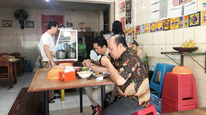 Rekomendasi 6 Kuliner Malam di Magelang, Ada Sego Godhog hingga Wedang Kacang