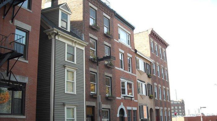 5 Rumah Bersejarah di Dunia yang Dibangun karena Kebencian, Ada Skinny House di Boston