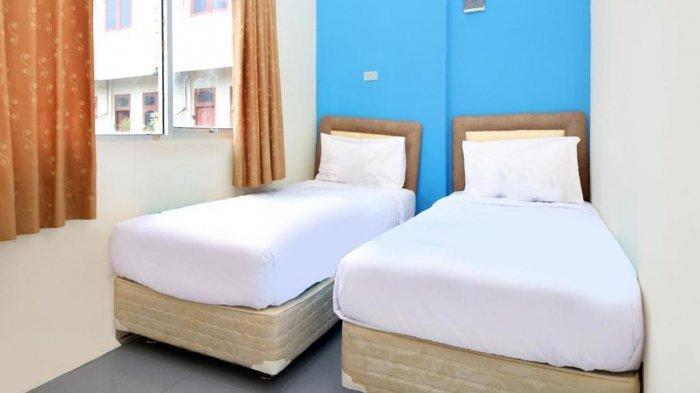 5 Hotel Murah Di Banda Aceh Dengan Fasilitas Menarik Bisa Buat Staycation Saat Akhir Pekan Tribun Travel