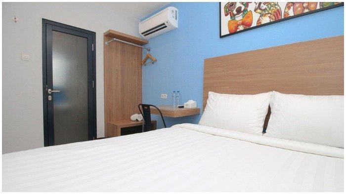 10 Hotel Murah di Surabaya untuk Liburan Akhir Pekan, Harga Mulai Rp 60 Ribuan