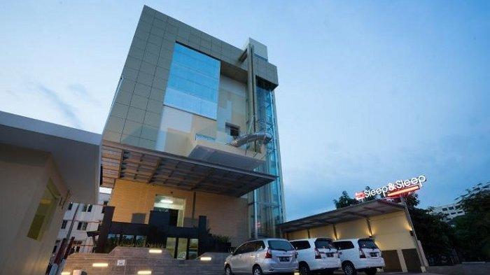 10 Hotel Murah di Semarang, Tarif Mulai Rp 39 Ribu dengan Fasilitas Lengkap