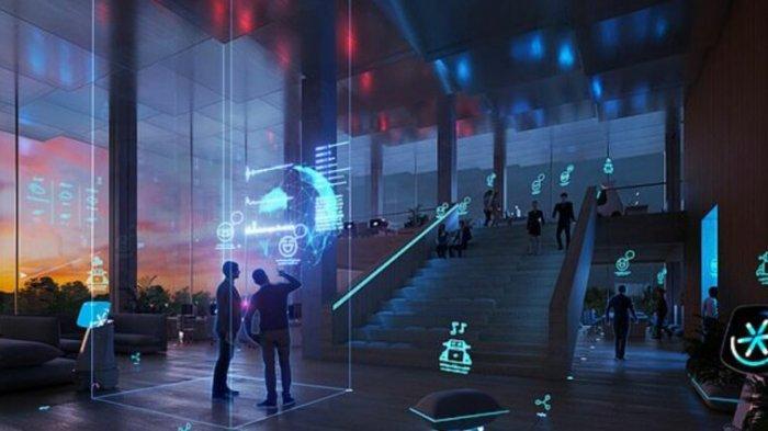 China Kembangkan Smart City yang Dikendalikan Teknologi Canggih, Bisa Kenali Kebiasaan Warga