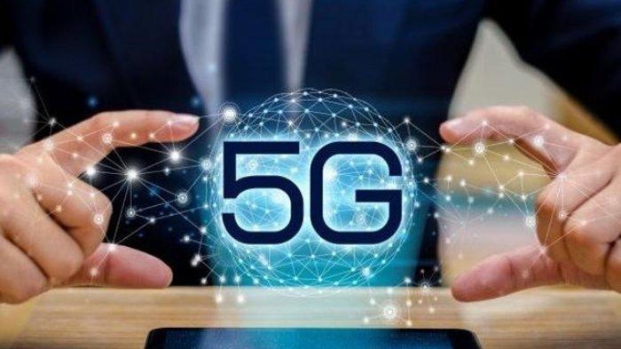 5 Smartphone 5G yang Akan Segera Rilis di Tahun 2019, Ada Huawei Hingga Xiaomi