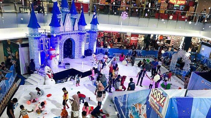 Aturan PPKM Level 4, Jam Operasional Mall Masih Dibatasi hingga Larangan Makan di Tempat