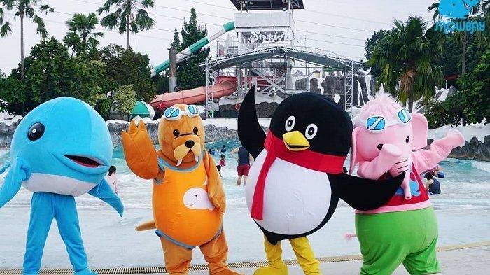 Rayakan HUT ke 44, Ada Tiket Gratis Masuk Taman Mini Indonesia Indah dan Berbagai Acara Menarik