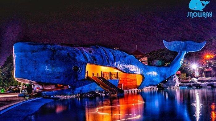 5 Hotel Murah Dekat SnowBay Waterpark, Cocok untuk Backpacker, Harga di Bawah Rp 150 Ribu Per Malam
