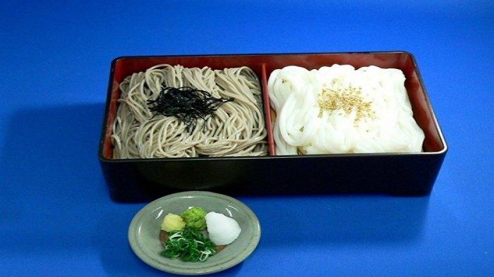 Beda Soba dan Udon hingga Cara yang Benar Menyantap Kuliner Khas Jepang yang Unik Ini