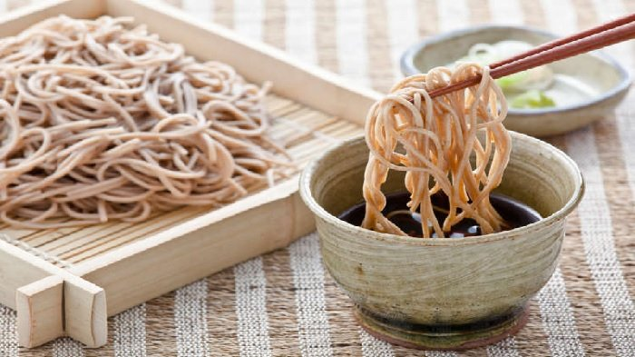 7 Restoran yang Tawarkan Menu Makan Halal di Jepang, Cobain Soba di Yoshitomoan