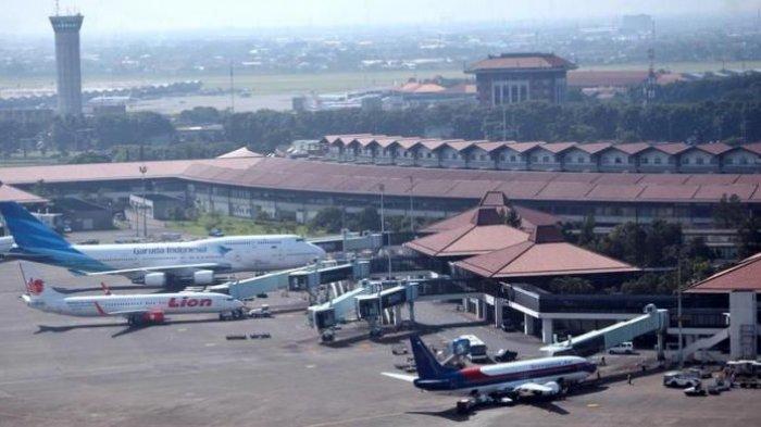 Antisipasi Covid-19, 15 Bandara di Indonesia Lakukan Penyesuaian dan Perubahan Jam Operasional
