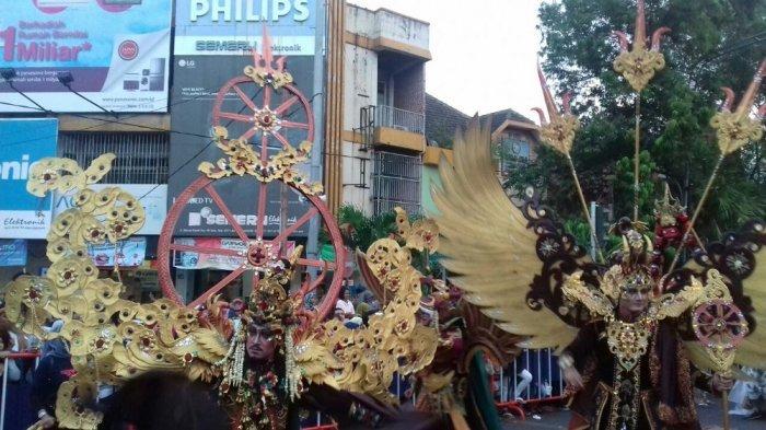 Digelar Selama 10 Tahun, Kemenpar Berharap SBC Mampu Dongkrak Kunjungan Wisata ke Solo