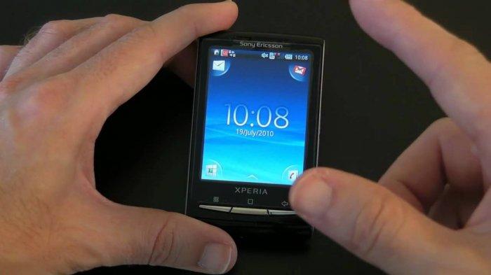 Sempat Digandrungi dan Populer di Kalangan Remaja, Begini Nasib Terakhir Ponsel Sony Ericsson