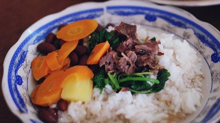 7 Kuliner Khas Magelang, Ada Sop Senerek Hingga Wedang Kacang