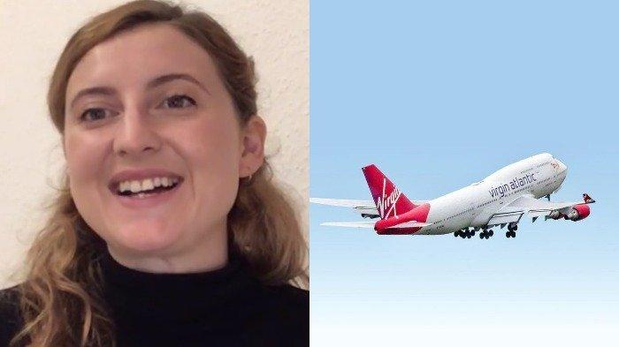 Wanita Ini Ungkap Alasannya Jadi Pilot, Termasuk Melihat Penumpang Selamat Sampai Tujuan