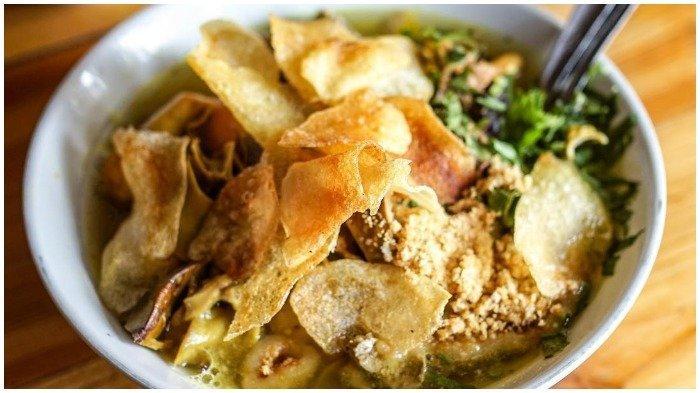 8 Kuliner di Surabaya Paling Banyak Diburu Buat Menu Sarapan, Ada Nasi Kuning hingga Tahu Tek