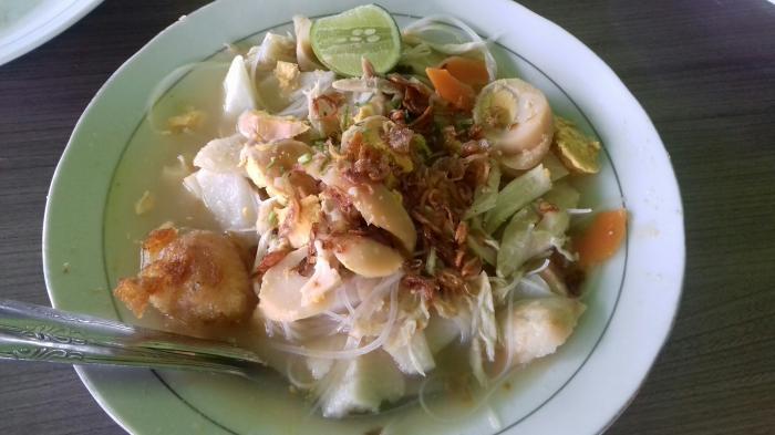 7 Kuliner Enak di Samarinda, Ada Soto Banjar hingga Sup Ikan