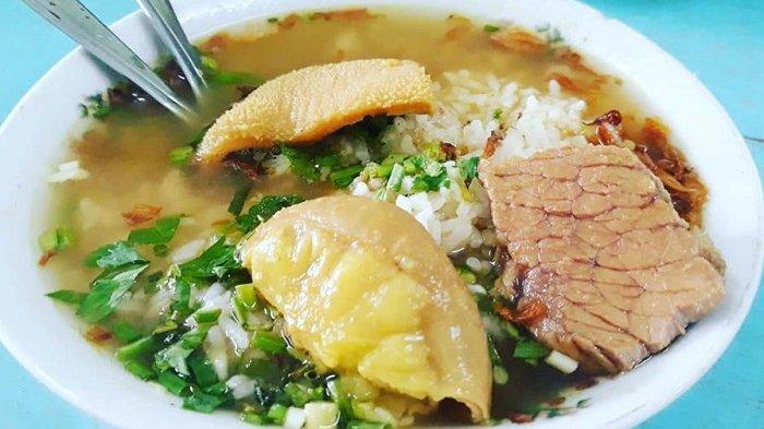 Soto Daging H. Sukron Mahmud dan 4 Kuliner Enak di Mojokerto untuk Menu Sarapan