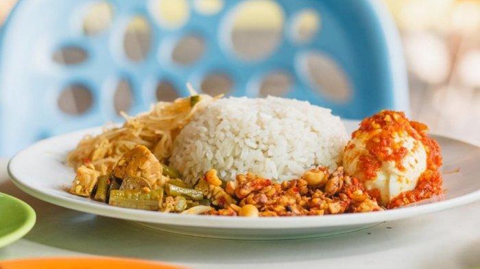 Rekomendasi 7 Kuliner Lezat Khas Medan yang Cocok Jadi Menu Sarapan