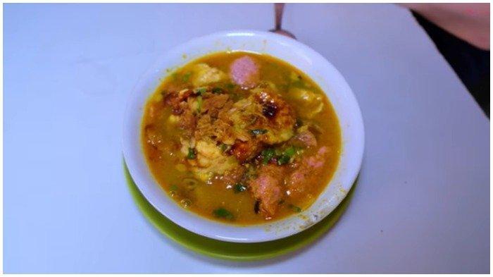 Warung Soto Super Laris di Jakarta, 10 Kilogram Daging Sapi Ludes Terjual dalam Sejam