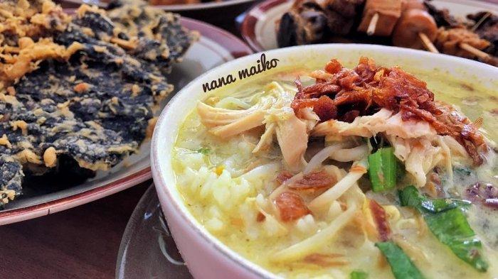 4 Rekomendasi Kuliner Kaki Lima di Semarang yang Cocok untuk Buka Puasa