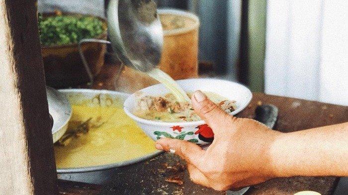 Terkenal Enak, 5 Kuliner Kaki Lima di Bogor ini Cocok untuk Menu Makan Malam