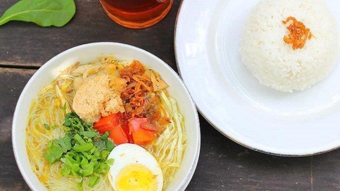 Soto Mi dan 6 Kuliner Khas Bogor yang Cocok untuk Menu Buka Puasa