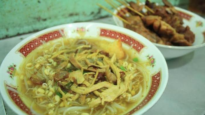 Soto Pak Dalbe dan 5 Tempat Makan Soto di Jogja yang Enak untuk Sarapan