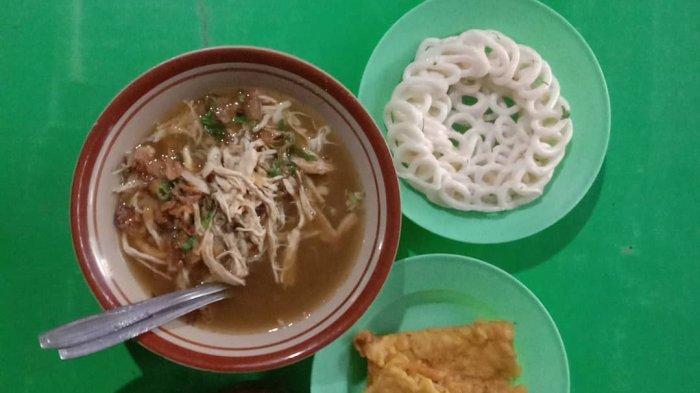 Soto Seger Hj Fatimah dan 4 Tempat Makan Soto di Jogja untuk Sarapan