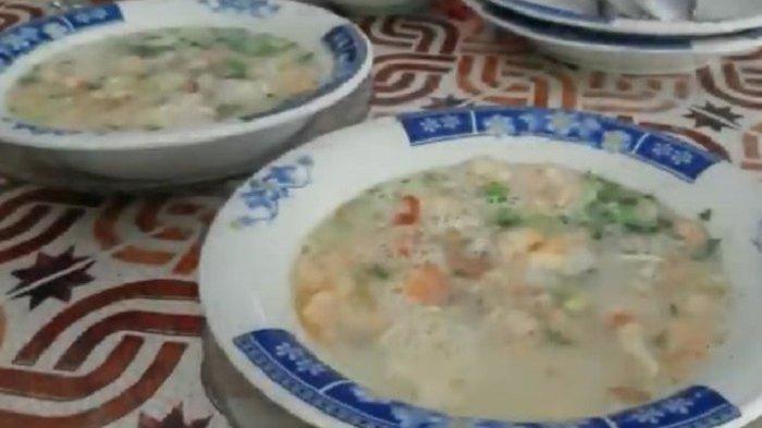 Nikmatnya Soto Sadang, Kuliner Legendaris Purwakarta yang Eksis Sejak 1974