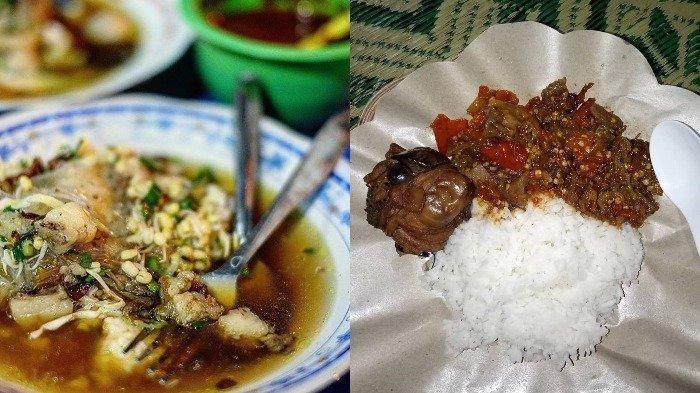 Soto Sampah dan 4 Kuliner Malam di Jogja yang Buka Sampai Dini Hari