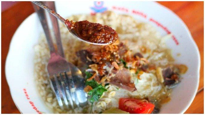 5 Rekomendasi Warung Soto dengan Nama Paling Nyeleneh di Yogyakarta